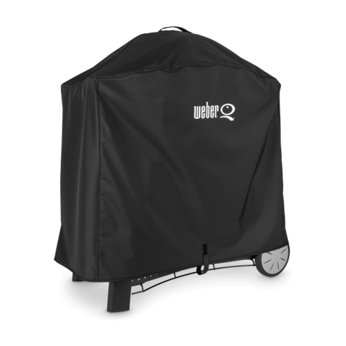 Weber Q/Family Q Full Length Cover