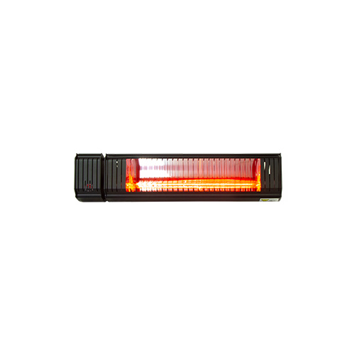 Ambe RIR2000 Outdoor Electric Infrared Heater (2000W)