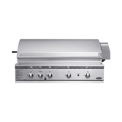 "DCS Built-in Grill, 48"" $6999.00 (BGB48-BQAR)"