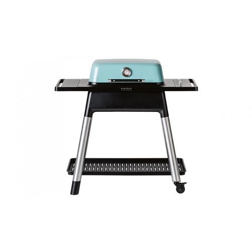 Everdure Force Gas 2 Burner BBQ - Mint (HBG2M)