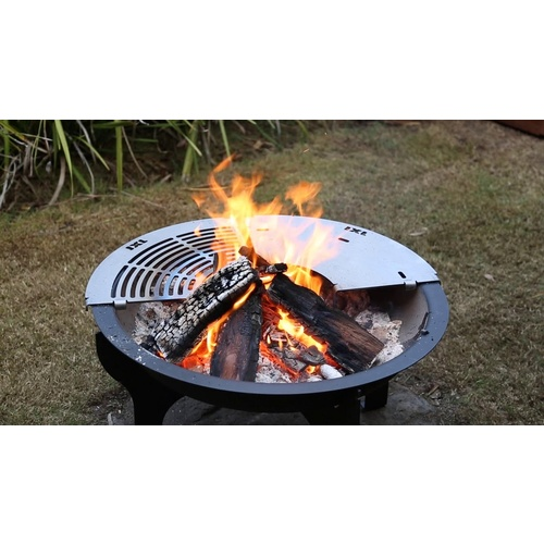 IXL Firepit Deluxe